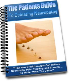 peripheral neuropathy causes